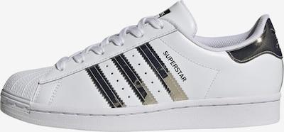 ADIDAS ORIGINALS Nízke tenisky 'Superstar' - biela, Produkt