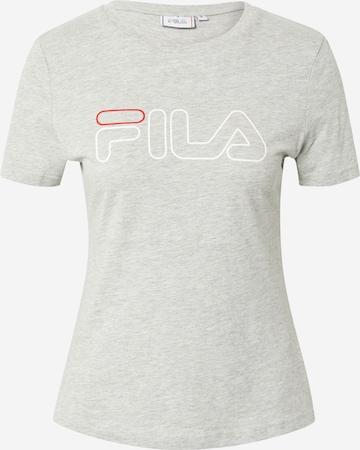 FILA Funktsionaalne särk, värv hall