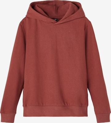 LMTD Sweatshirt 'Noah' in Rot