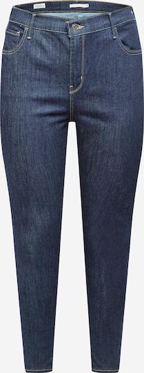 Levi's® Plus Jeansy w kolorze niebieski denimm, Podgląd produktu