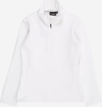 CMP Športna majica | bela barva, Prikaz izdelka