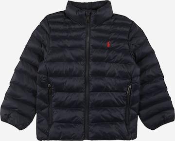 Polo Ralph Lauren Between-Season Jacket in Blue
