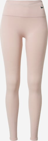 Pantaloni sport 'Epic Luxe Run Division' de la NIKE pe roz