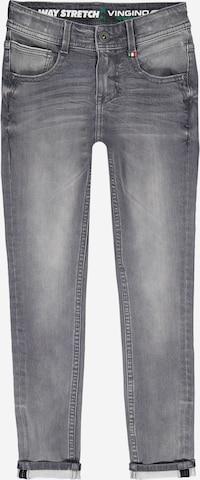 VINGINO Jeans 'ENNIO' i grå