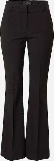 Pantaloni con piega frontale 'Clara' FIVEUNITS di colore nero, Visualizzazione prodotti
