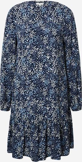TOM TAILOR Šaty - světlemodrá / tmavě modrá / šedá / bílá, Produkt