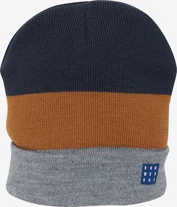 BLEND Mütze 'Earl' in Blau