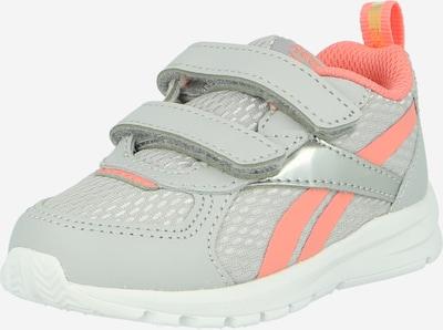 REEBOK Sporta apavi aprikožu / Sudrabs, Preces skats