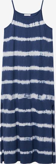 Rochie de vară 'Eva' MANGO KIDS pe bleumarin / alb, Vizualizare produs