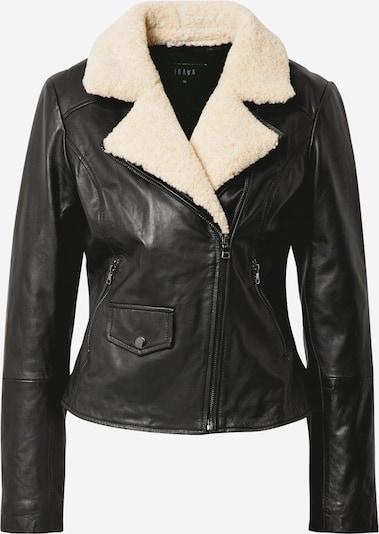 Ibana Prijelazna jakna 'Bibi' u crna, Pregled proizvoda