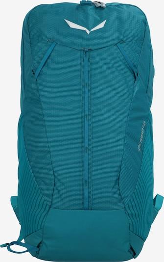 SALEWA Rucksack 'MTN' in blau, Produktansicht