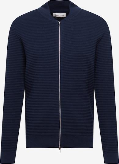 Geacă tricotată 'Egon' By Garment Makers pe bleumarin, Vizualizare produs