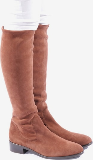 PETER KAISER Dress Boots in 42 in Brown, Item view