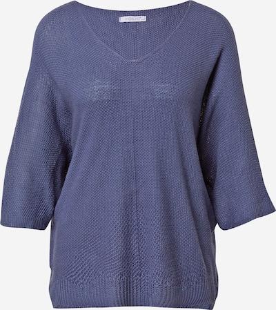 Hailys Pullover 'Verena' in dunkelblau, Produktansicht