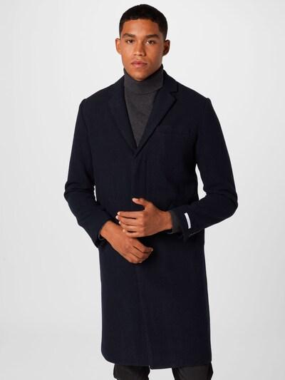 Palton de primăvară-toamnă 'Matthew' Les Deux pe albastru închis, Vizualizare model