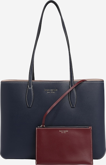 Kate Spade Shopper in Navy, Item view