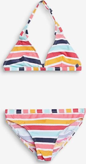 Esprit Bodywear Bikini 'Treasure' in mischfarben: Frontalansicht