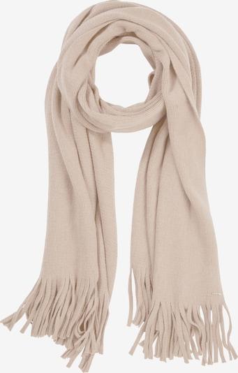 COMMA Schal in beige, Produktansicht