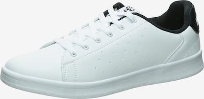 Hummel Sportschoen 'Busan' in de kleur Zwart / Wit, Productweergave