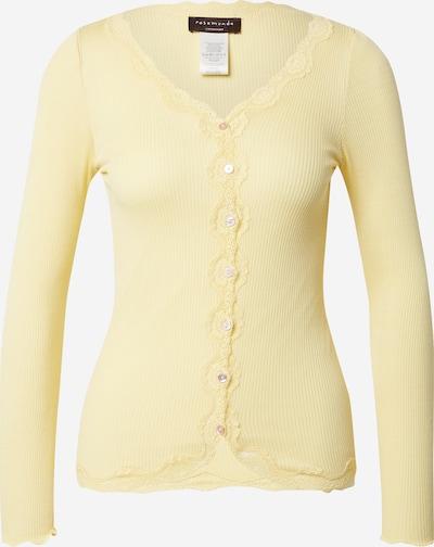 Giacchetta rosemunde di colore giallo chiaro, Visualizzazione prodotti