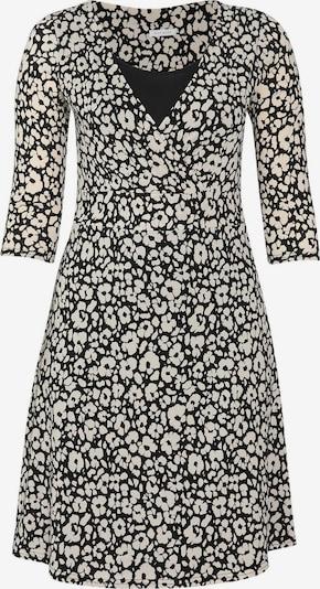 Promiss Kleid in creme / schwarz, Produktansicht