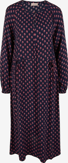 TRIANGLE Kleid in navy, Produktansicht
