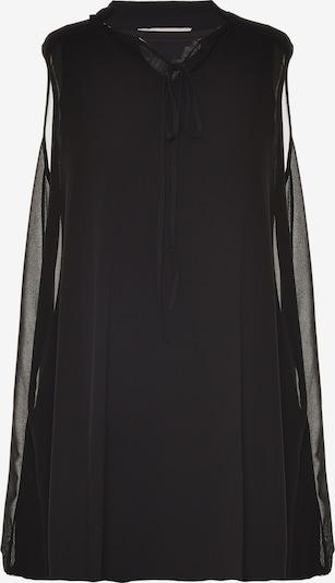 STUDIO Bluse 'Helga' in schwarz, Produktansicht