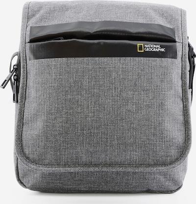 National Geographic Tasche 'Stream' in grau, Produktansicht