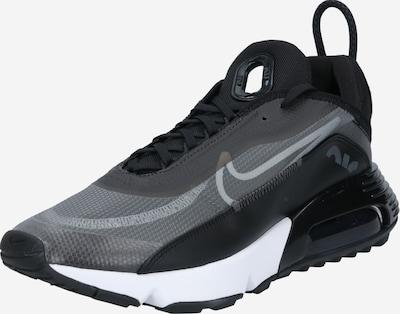 Nike Sportswear Tenisky 'Air Max 2090' - šedá / černá, Produkt