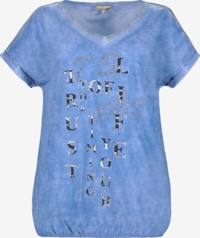 Gina Laura T-Shirt in marine, Produktansicht