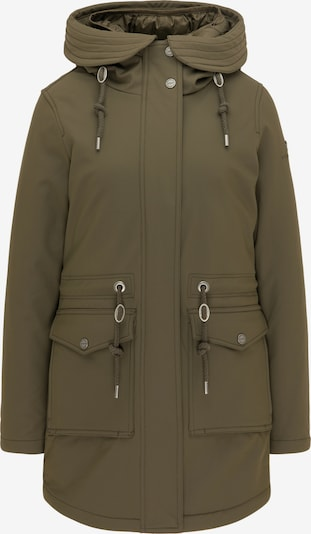 DreiMaster Klassik Winter parka in olive, Item view
