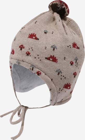 MAXIMO Mütze in rosé, Produktansicht