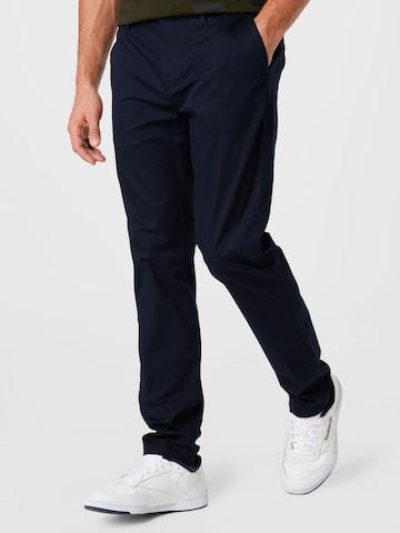 Pantalon chino 'Stuart' SCOTCH & SODA en bleu
