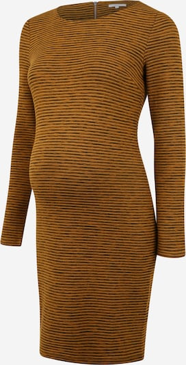 Noppies Kleid in braun / schwarz, Produktansicht