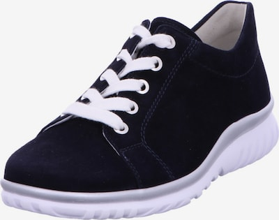 SEMLER Athletic Lace-Up Shoes in Navy, Item view