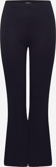 Missguided Plus Pantalon en noir, Vue avec produit
