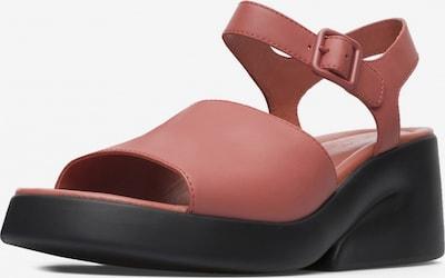 CAMPER Sandalen ' Kaah ' in pink, Produktansicht