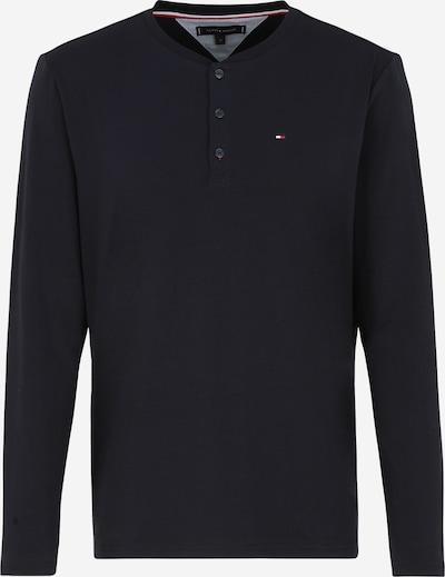 Tommy Hilfiger Underwear Potkošulja u tamno plava / crvena / bijela, Pregled proizvoda