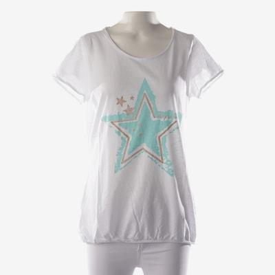 Frogbox Shirt in S in mischfarben / weiß, Produktansicht