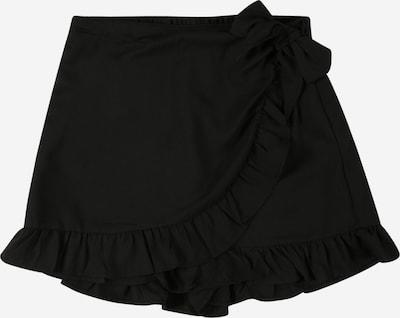 KIDS ONLY Shorts 'LINO' in schwarz, Produktansicht
