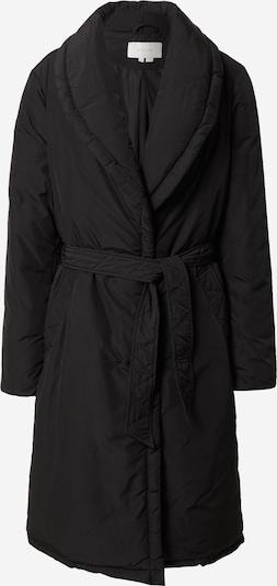 VILA Winter Coat 'Feriza' in Black, Item view