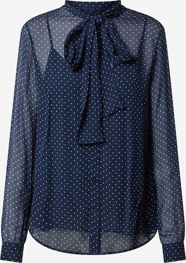 MICHAEL Michael Kors Bluzka w kolorze ciemny niebieski / białym, Podgląd produktu