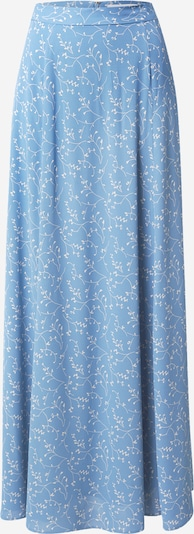 IVY & OAK Sukně - kouřově modrá / bílá, Produkt