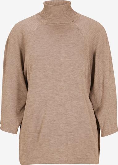 heine Pullover in camel, Produktansicht