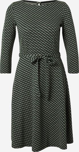King Louie Kleid 'Betty' in mint / dunkelgrün / schwarz, Produktansicht