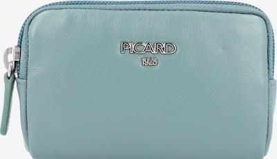 Picard Sleutelhanger 'Bingo' in de kleur Jade groen, Productweergave