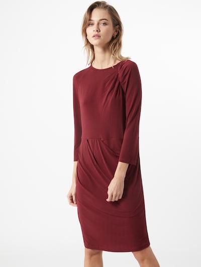 VERO MODA Kleid 'Melinda' in rot, Modelansicht