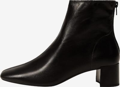 MANGO Stiefelette 'CAMUS' in schwarz, Produktansicht