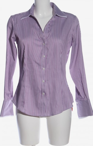 Brooks Brothers Blouse & Tunic in L in Purple