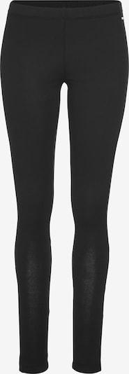LASCANA LASCANA Schlafhose in schwarz, Produktansicht